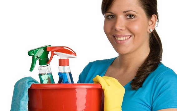 Homemaking and Cleaning
