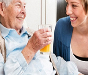 Family Caregiver Relief